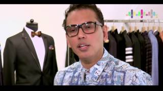 Decoding fashion trends with Troy Costa