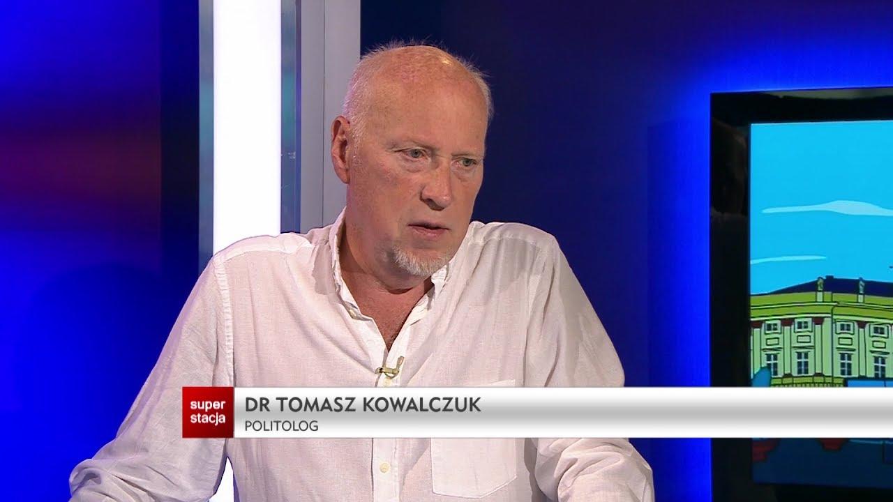 Krzywe Zwierciadło – dr Tomasz Kowalczuk – 30.05.2017