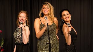 The Sass Sisters | Live at The Maltings Arts Theatre