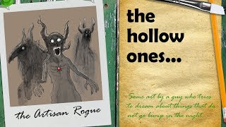 Popular The Hollow Ones Related to Books
