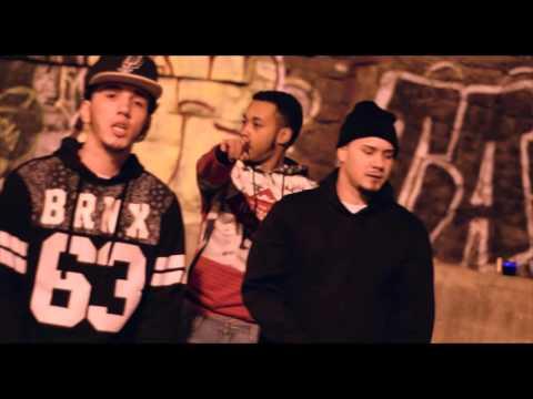 Fully Loaded Freestyle - Deuce Havic x Yung Murda x Jux