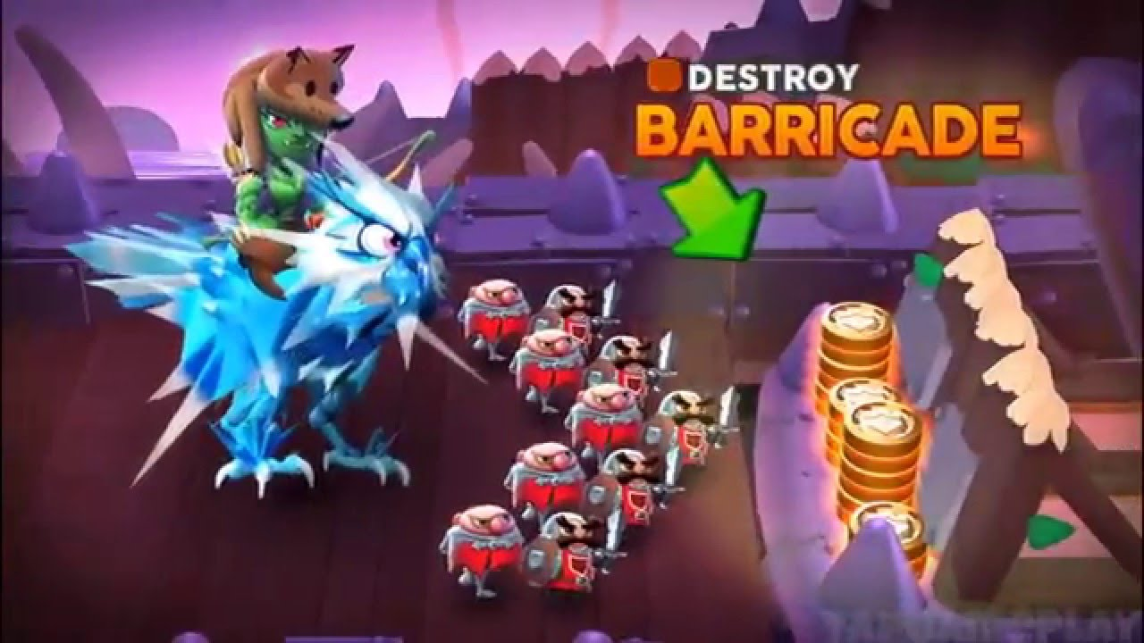Monster and Commander apk android, pc et ios