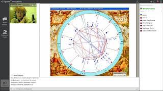 A2_5 Школа астрологии - вебинары по астрологии