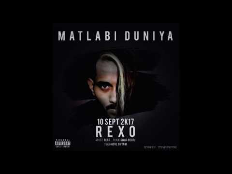 Matlabi Duniya Teaser | Rexo