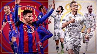 MEJOR PLANTILLA REAL MADRID Y BARCELONA DISCARD CHALLENGE !!