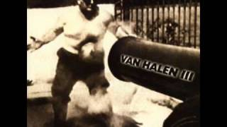 Van Halen - Fire In The Hole