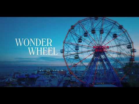 la rueda de la maravilla