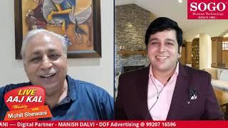 Live Aaj Kal Weekly - W11D2