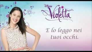 Violetta - Ti credo (Te creo) Letra - Lodovica Commello