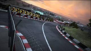 PGR 4 MV F4 Senna