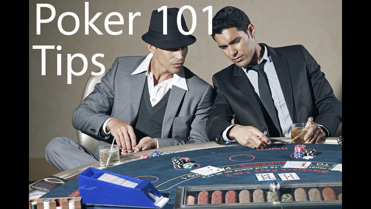 Simple Poker Strategy