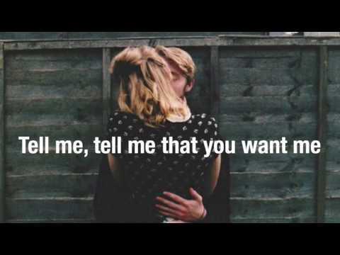 The One - Kodaline Lyrics