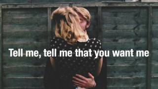 The One - Kodaline Lyrics