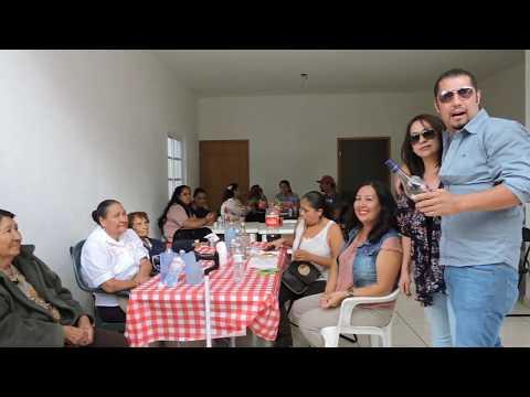 BANDA VILLA DE JEREZ CUMPLEAÑOS DE DOÑA GLORIA