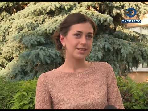 Иван Белозерцев посетил праздник выпускников Нижнего Ломова