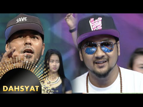 Fade To Black 'Saat Hujan' [Dahsyat] [12 April 2016]