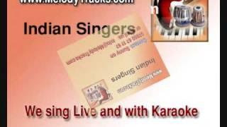 indian Bollywood Hindi Singers London Sattar Sheikh & Shahid Sunny