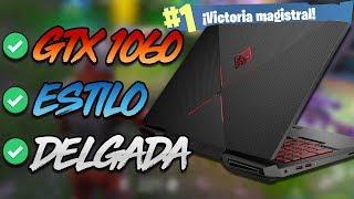 ¿LA MEJOR LAPTOP GAMER DE 2018 (CALIDAD/PRECIO)? OMEN 15 GTX 1060 REVIEW thumbnail