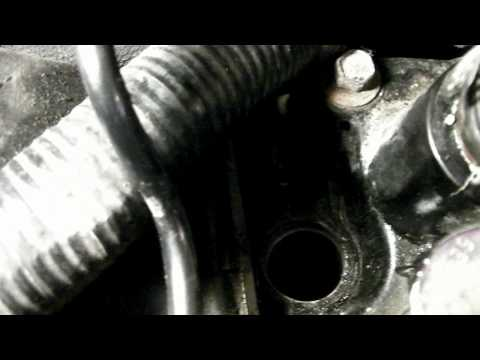 Fix 1996 Ford 4.6 engine Cylinder 4 Missfire.mp4