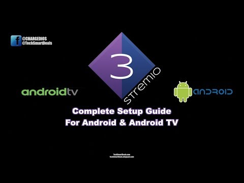 How to install Stremio on Android & Android TV - Complete Setup Guide!