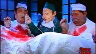 Куклы: Шамиль Басаев, говори громче (24.06.1995)