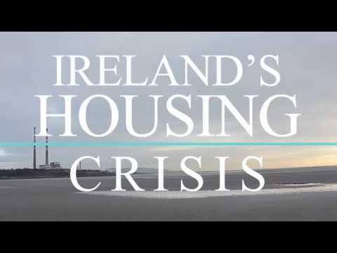 Ireland's Housing Crisis #8