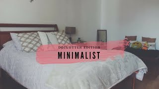 EXTREME DECLUTTERING   2018 Clean with Me (ep. 1)