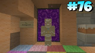 Minecraft Xbox Lets Play - Survival Madness Adventures - Mrs Munchy [76]