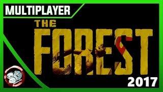 Como baixar e instalar THE FOREST v.65b - Pirata online Atualizado - (2017) [SG]