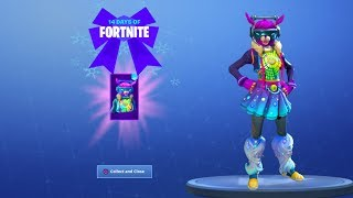 "*NEW* ""FINAL 14 DAYS OF FORTNITE REWARD REVEALED!"" NEW 14 DAYS OF FORTNITE FINAL REWARD LEAKED SKIN!"