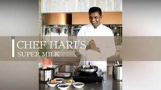 Gili Lankanfushi 0 chef Hari's Super Milk