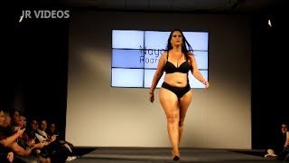 Fashion Weekend Plus Size - Desfile Nayane Rodrigues - moda ...