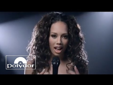 Jade Ewen - Its My Time (Official Video)