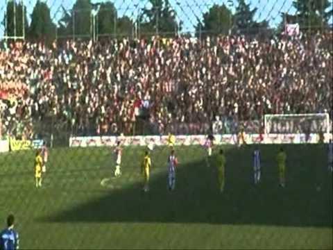 Vicenza 1482011, il più grande spettacolo dopo l'Heysel.wmv