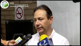 Entrevista Ing. Luis Carlos Romo Salazar Firma convenio CEDES-SICTUHSA