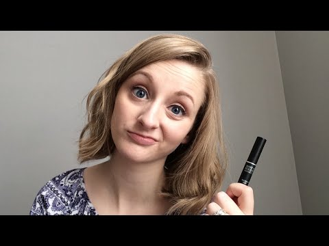 Makeup Forever Excessive Lash Mascara Review!