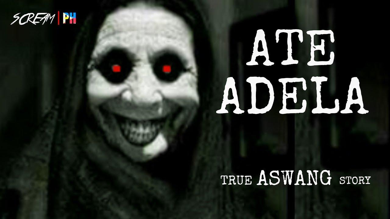 Download ATE ADELA | Aswang na Mangkukulam | Aswang True Story | True Tagalog Horror Stories | Pinoy Horror