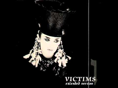 CULTURE CLUB  - Victims (Extended version).wmv