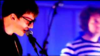 Graham Coxon - City Hall (Live on Channel 4 - Evo Music Rooms, 8th April 2010 )