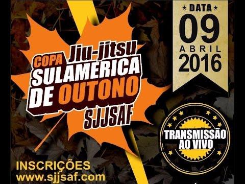 Copa Sul-América de Outono 2016 - AO VIVO!