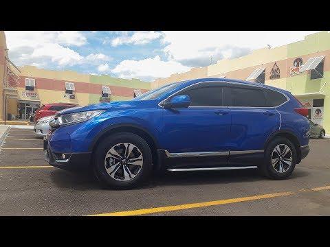 🇯🇲 For anyone seeking the best | 2018 Honda CRV for Sale