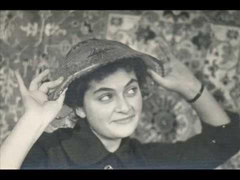 Сусанна Габриелян - Заслуженная артистка Армении