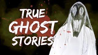 3 True GHOST STORIES from Reddit | True Terror Vol. 15