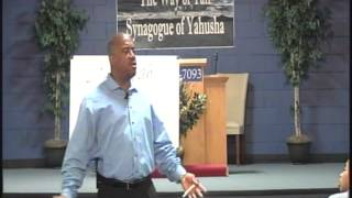 Pastor Tony Smith: 2015 08 19 Ancient Hebrew | Yashar`al Dispersed & Hid Among the Gentiles