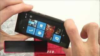 Premiers pas avec Windows Phone - 7/10 - Prendre une photo