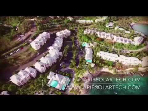 Carib Solar Tech - St. Thomas US Virgin Islands