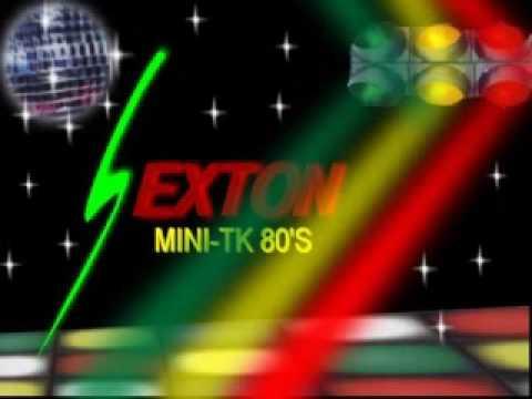 Recordando a Sexton Mix 2 Parte 5