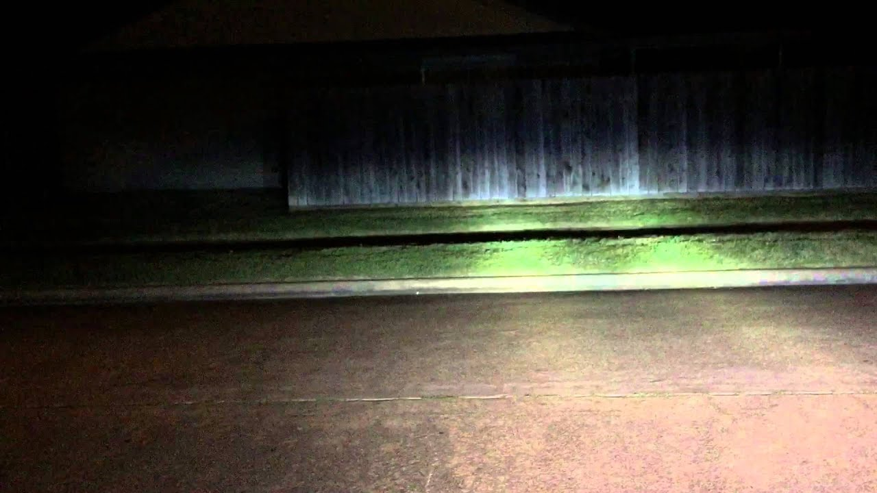 2015 Dodge Charger R T Road and Track AT NIGHT HID LED