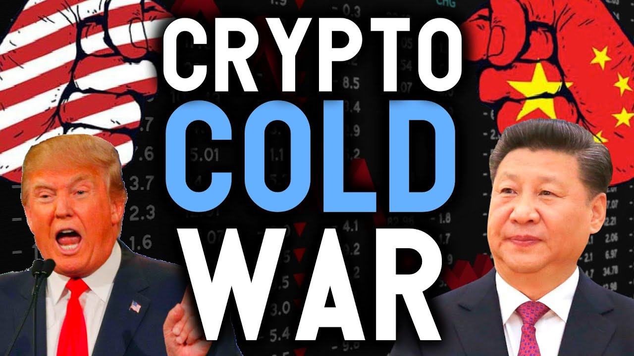 THE CRYPTO COLD WAR & THE DECADE OF BLOCKCHAIN