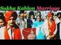 Sukha Kahlon Sharp Shooter Real Marriage Video Mp3